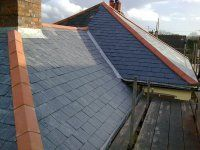 Welcome to Claret Roofing